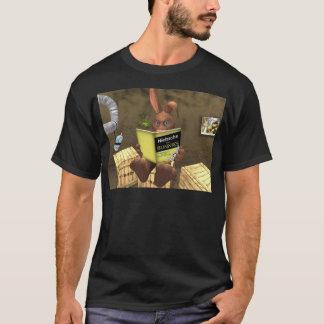 Nietzsche für Häschen-kleine Nation T-Shirt