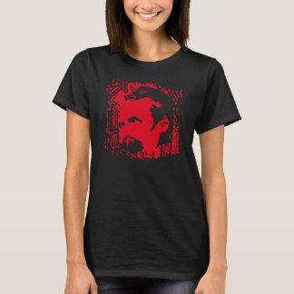 Nietzsche Porträt T-Shirt