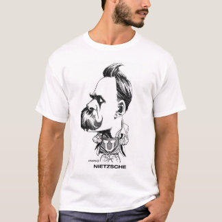 Nietzsche T - Shirt
