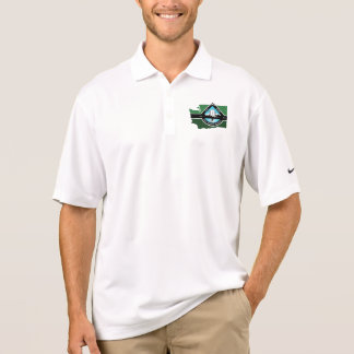 Nike Dri geeignetes Staatslogo Polo Shirt
