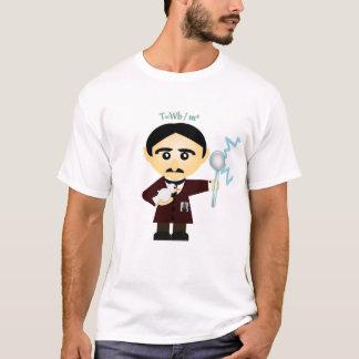 Nikola Tesla T-Shirt