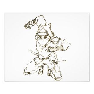 ninja Flyer