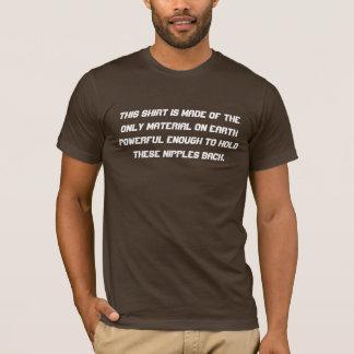 Nippel T-Shirt