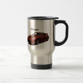 Nissan Tee Tasse