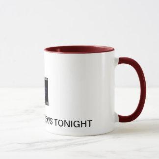 Nite Nachrichten-jetzt Kaffee-Tasse Tasse