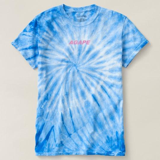 """Njoku """"gaffendes"""" Logo-""""Wirbelsturm-"""" T-Shirt"""