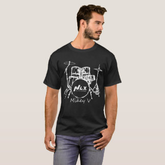 NLX Mikey-V T - Shirt