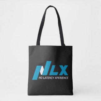 NLX schwarze Tasche