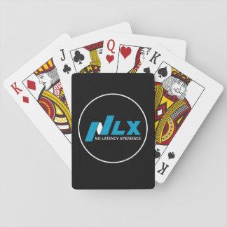 NLX Spielkarten