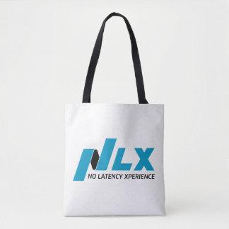 NLX Weiß-Tasche Tasche