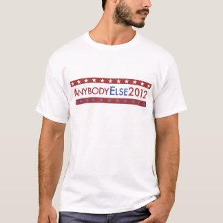 Nobama Kampagnent-shirt T-Shirt