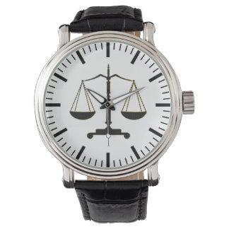 Noble Skalen Gesetzesbesten der Geschenke der Uhr