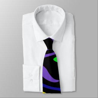 Nobles psychedelisches individuelle krawatten