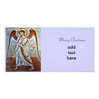 Noël d'ange photocartes