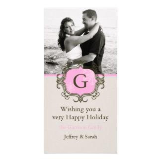 Noël Photocarte Customisée