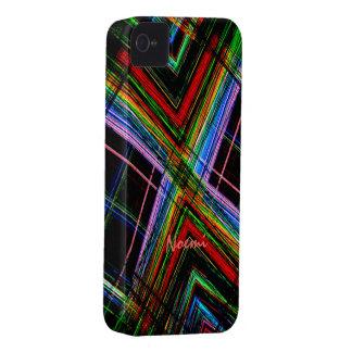 Noemi iphone 4 Abdeckung iPhone 4 Case-Mate Hülle