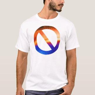 NOENTRY SNAIL- MAILblatt LOVELETTER T-Shirt