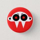Nofi – the Vampire Runder Button 2,5 Cm