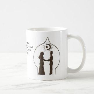 Noi-Hochzeits-Andenken-Tasse Tasse