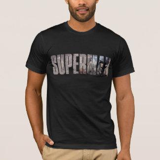 Nom de Superman T-shirt