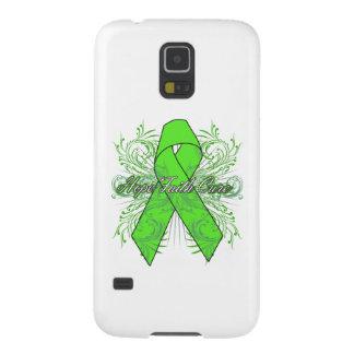 Non-Hodgkins Lymphom blühen Samsung Galaxy S5 Cover