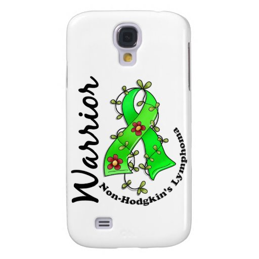 Non-Hodgkins Lymphom-Krieger 15 Galaxy S4 Hülle