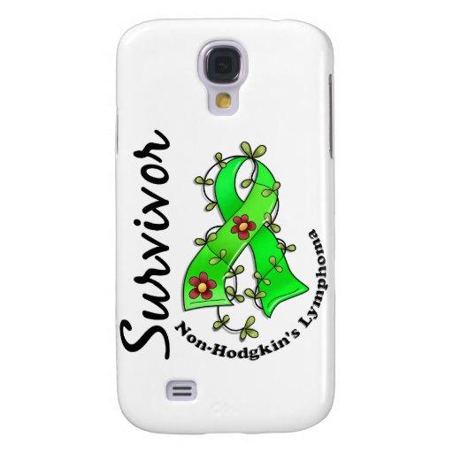 Non-Hodgkins Lymphom-Überlebender 15 Galaxy S4 Hülle