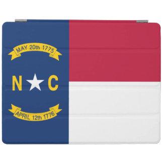 Nord-CarolinaStaats-Flagge iPad Hülle