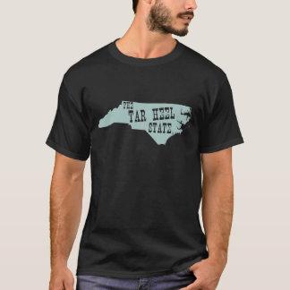 Nord-CarolinaStaats-Motto-Slogan T-Shirt