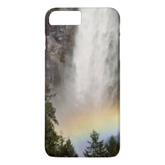 Nordamerika, USA, Kalifornien, Yosemite iPhone 8 Plus/7 Plus Hülle