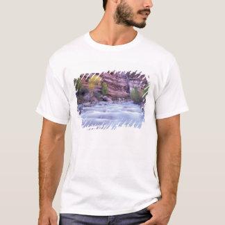 Nordamerika, USA, Utah, Zion Nationalpark. 2 T-Shirt
