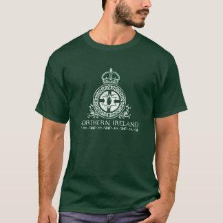 Nordirland - keltischer ropework Entwurf T-Shirt