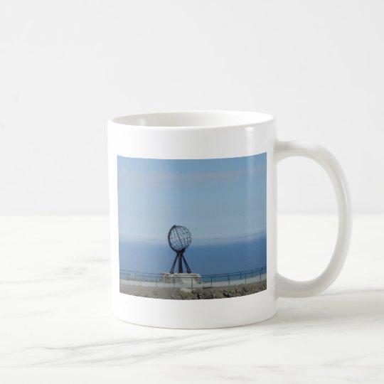 Nordkap Kaffeetasse
