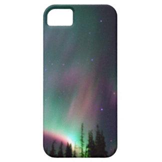 Nordlichter Alaska iPhone 5 Case