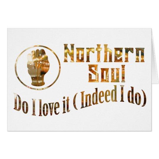 NordSoul. Tun i-Liebe es - Gold Karte