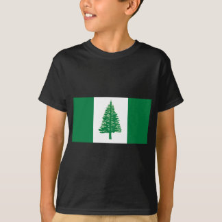 Norfolk-Insel T-Shirt