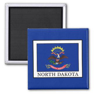 North Dakota Quadratischer Magnet