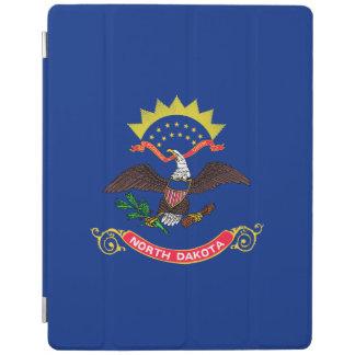North- DakotaStaats-Flagge iPad Hülle