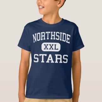 Northside spielt mittleres Norfolk Virginia die T-Shirt