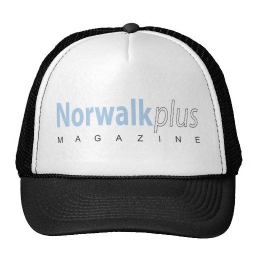 Norwalk plus la magazine casquette