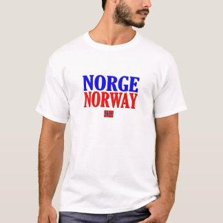 Norwegen B (1) T-Shirt