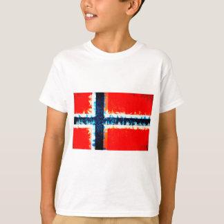 Norwegen Norway T-Shirt