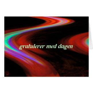 Herzlichen gluckwunsch nachtraglich norwegisch