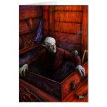 Nosferatu Vampirs-König Grußkarten