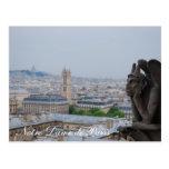 Notre Dame de Paris Cartes Postales