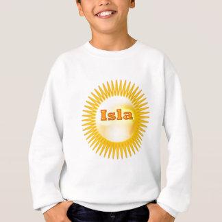 NOVINO eleganter Text Sweatshirt