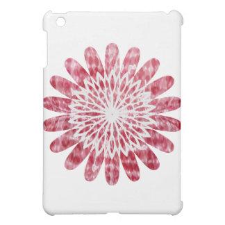 NOVINO Sonnenblume-Energie-Rad iPad Mini Hülle
