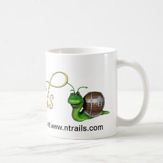 Ntrails Entspannung Tasse