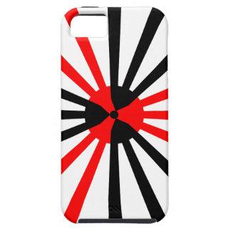 Nuc Königreich org iPhone 5 Cover
