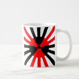 Nuc Königreich org Kaffeetasse